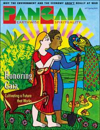 Honoring Gaia