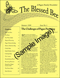 The Blessed Bee