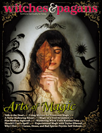 Witches&Pagans - Arts of Magic