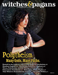 Polytheism: Many Gods, Many Paths