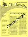 The Blessed Bee - Year Six